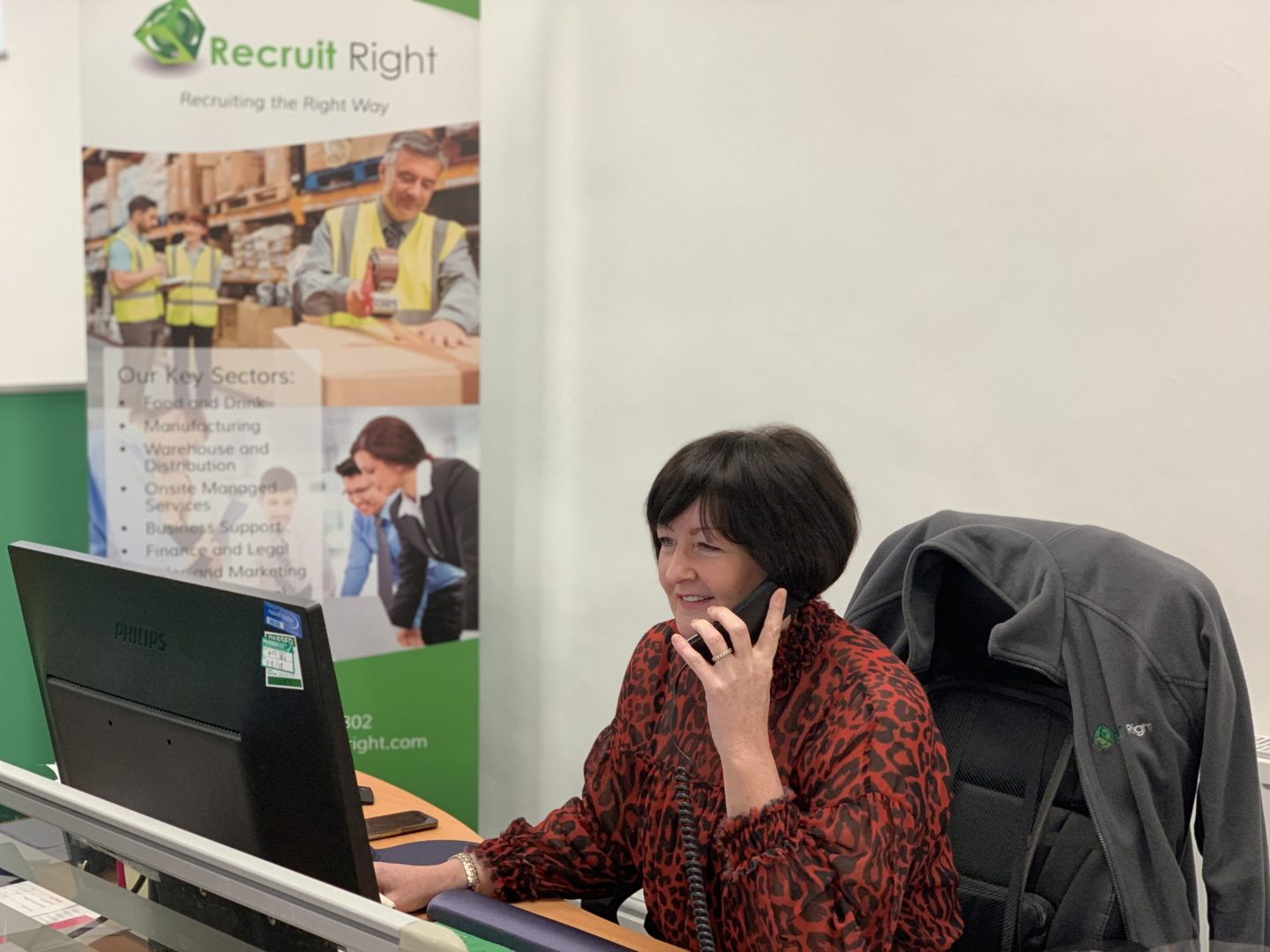 Recruit Right and The Contact Company champion change to improve workplace mental health