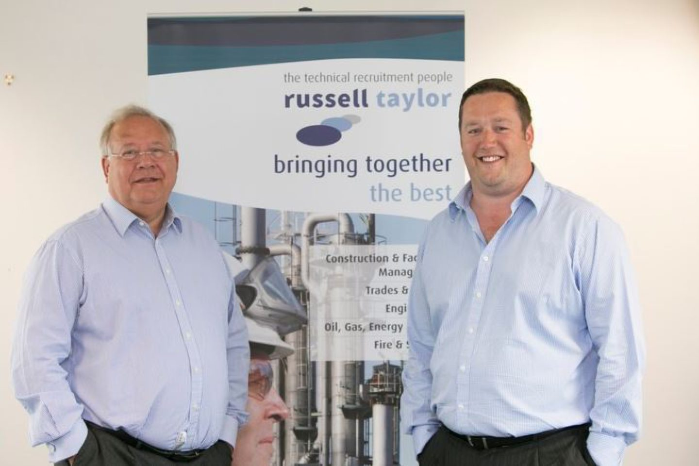 "Russell Taylor Holdings reports ""exceptional"" period of growth"