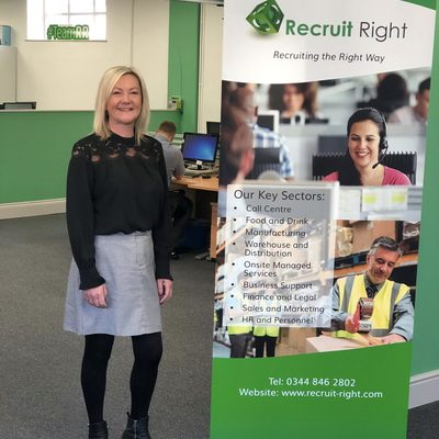 Recruit Right adds Birkenhead office to its recruitment operation portfolio