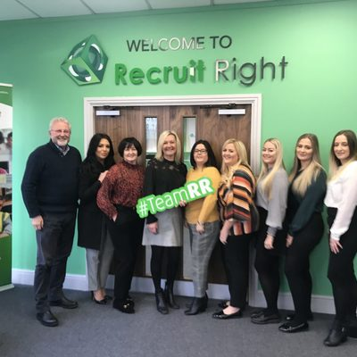 Recruit Right at centre of jobs boost for Wirral
