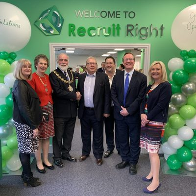 New Recruit Right HQ set to boost local skills and employability