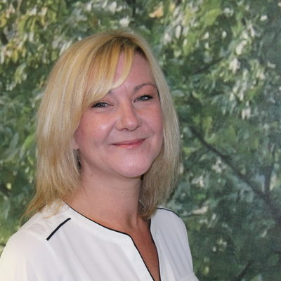 Recruit Right director Helen shortlisted for top award